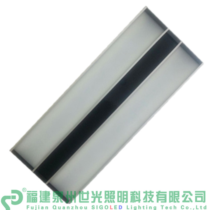 LED Linear Wide tube-100W