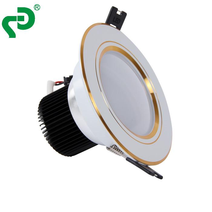 LED筒灯3寸5W8-9公分