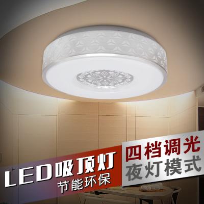 LED吸顶灯(樱花浪漫)