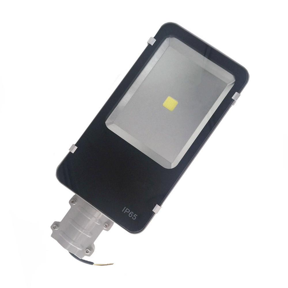 牙刷LED路灯